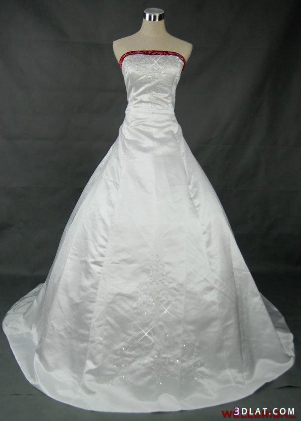 فساتين زفاف 2021 فساتين راقية فساتين جميلة