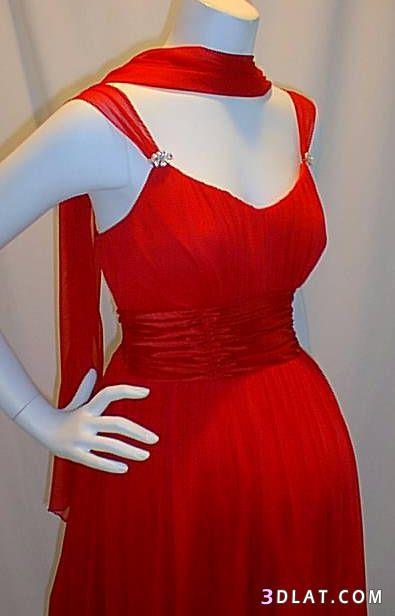 9c50c2fda5597 ملابس حوامل للسهرة ، فساتين سهرة للحوامل ، أزياء حوامل سوارية - توتى 1