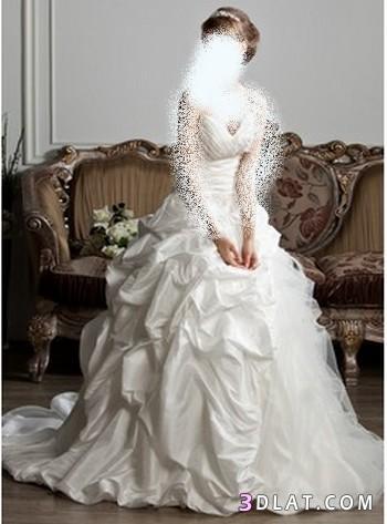 فساتين زفاف جديد 2021 ، فساتين افراح حلوة ، فساتين زفاف أنيقة جداً
