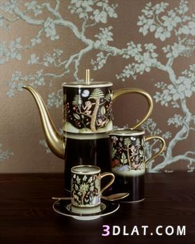 أطقم للشاي والقهوة روعه,انتيكات جديدة,اطقم صيني,اطقم 13616362391.jpg