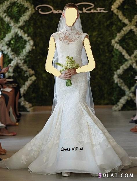 فساتين زفاف كلاسيكية,فساتين زفاف كلاسيكية بالصور,