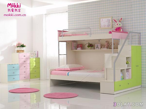 غرف اطفال جميله غرف اطفال جديده بالصور ديكورات غرف نوم اطفال روعه