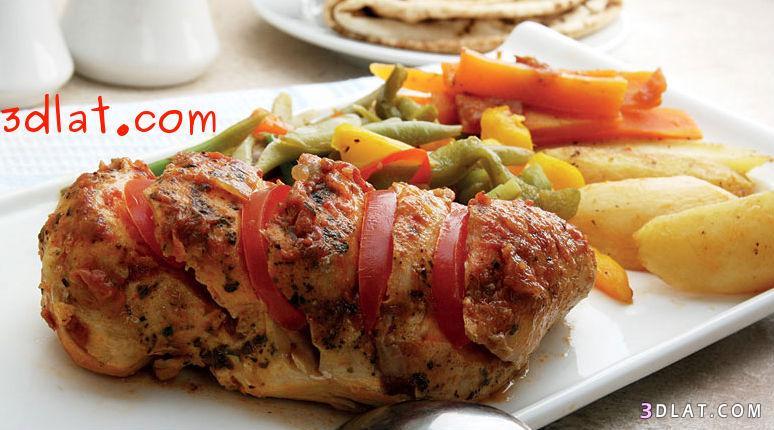 وصفات لطبخ الدجاج,صدور دجاج محشية,طريقة صدور 13617118121.jpeg