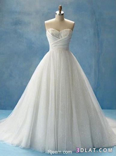ac7cba4b0e127 صور فساتين زفاف 2020،فساتين فرح للعرايس،فساتين زواج حلوة بالصور 2020 ...