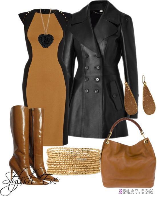 اجمل ملابس الشتاء
