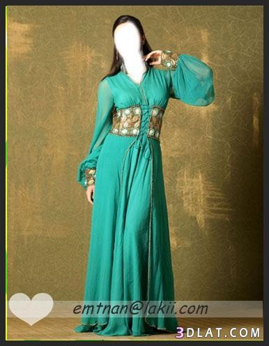 عبايات مصرية للبنات ملونة و/او مطرزة، احدث ازياء موضة، اجمل واشيك العبايات للبنات 13618119252