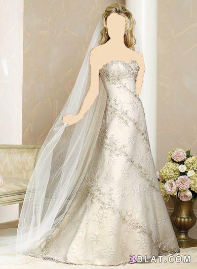 فساتين فرح 2021 موديلات فساتين عرائس جميلة فساتين زفاف