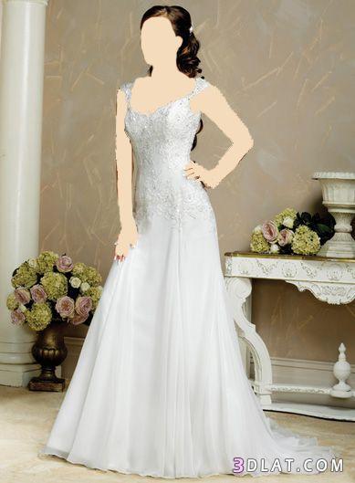 فساتين زواج جميلة فساتين افراح للعرائس صور فساتين زواج 2021