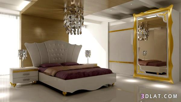 غرف نوم روعه غرف نوم تحفه غرف نوم جميله بالصور غرف نوم للعرسان