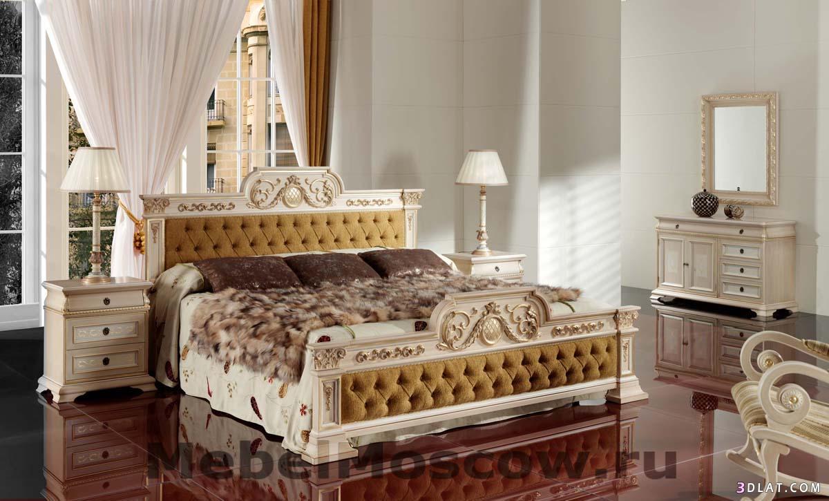 صور اشكال ديكور غرف النوم