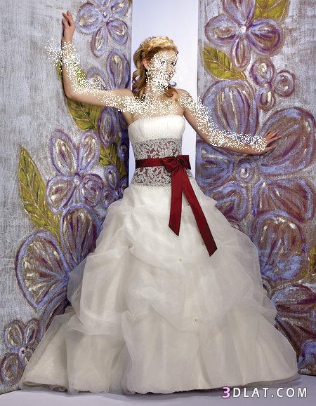 فساتين زفاف انيقة وأنيقة صور فساتين زفاف