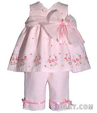 ملابس بيبى حديث الولادة ماركات 2020 احدث صيحات لملابس الاطفال