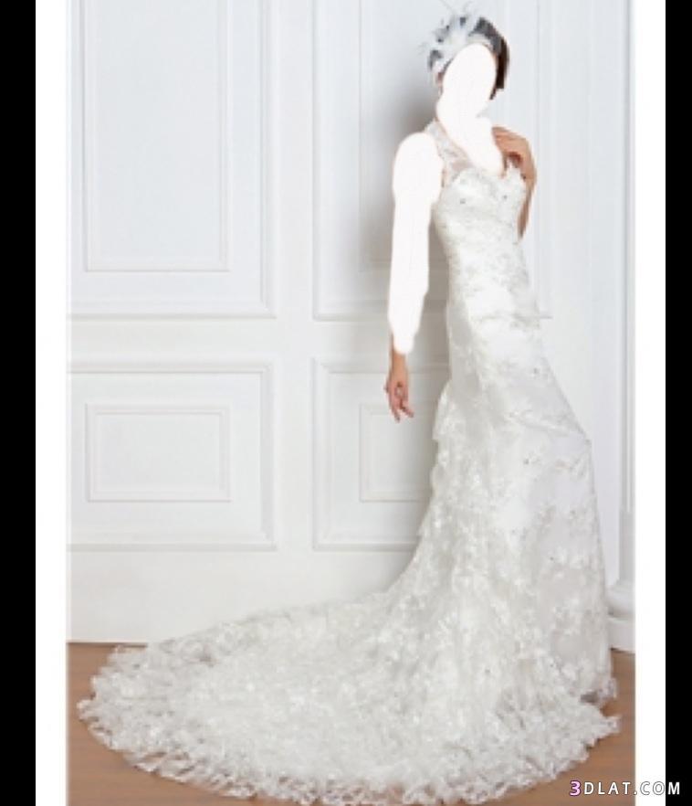 فساتين زفاف روووووووووووعه