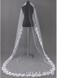 طرحة العروس اول حكاية رومنسية