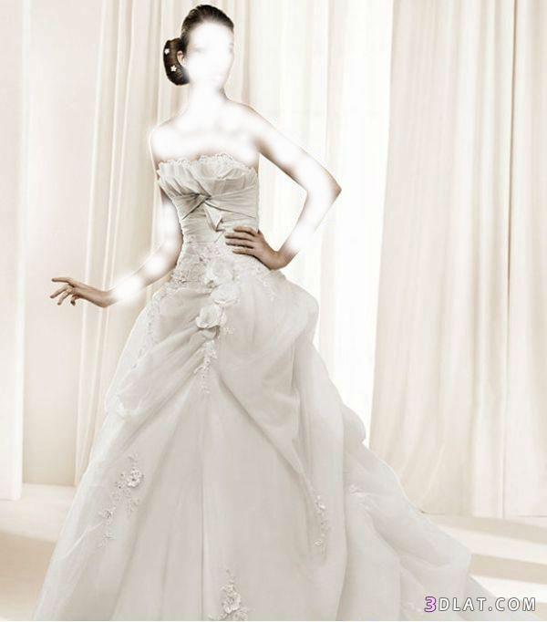 فساتين زفاف 2021 تحفففففففففففففففففففة - فساتين زفاف