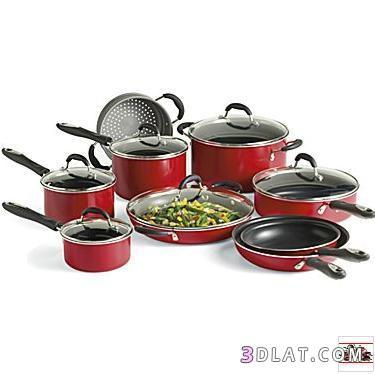 تيفال, حلل, طبخ, معدات, وأدوات