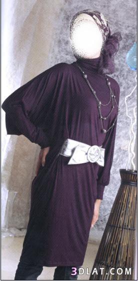 ملابس محجبات غايه الاناقة 2019 ازياء 13655117035.jpg