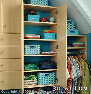 أفكار لترتيب غرف وألعاب الأطفال   مايا علي