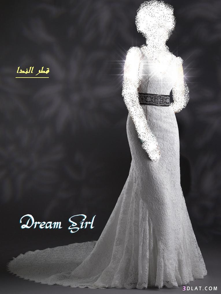 فساتين زفاف قطر الندا على عرائس الجزائر وبس (2)