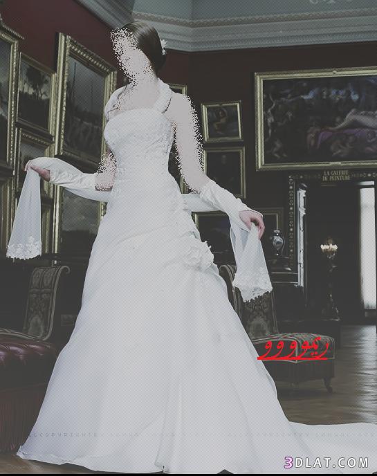 فساتين فرح,فساتين عرس,فساتين زفاف روعه,اجمل فساتين الزفاف