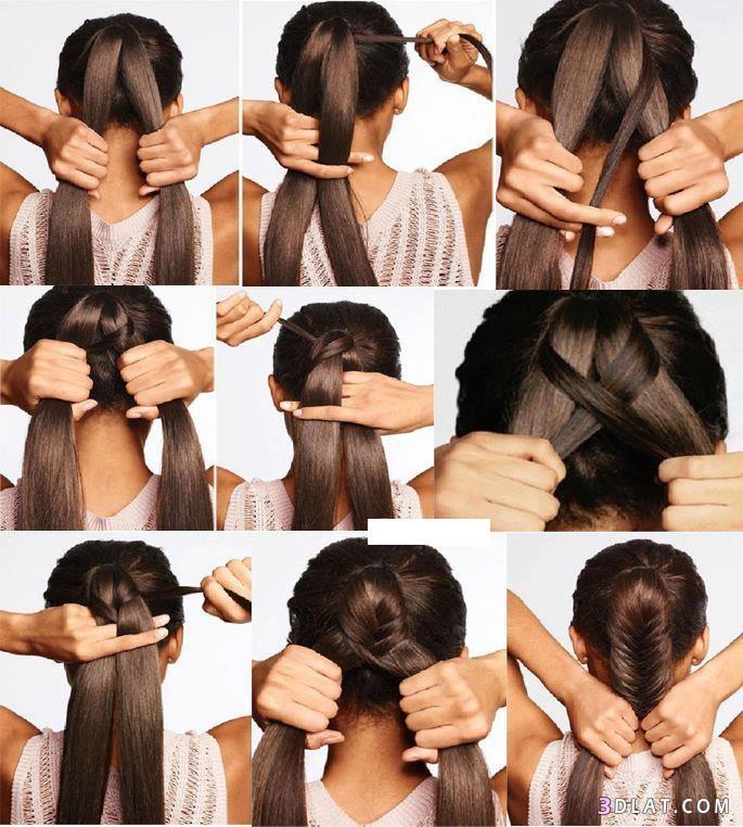 تسريحات شعر رائعه 13661169512