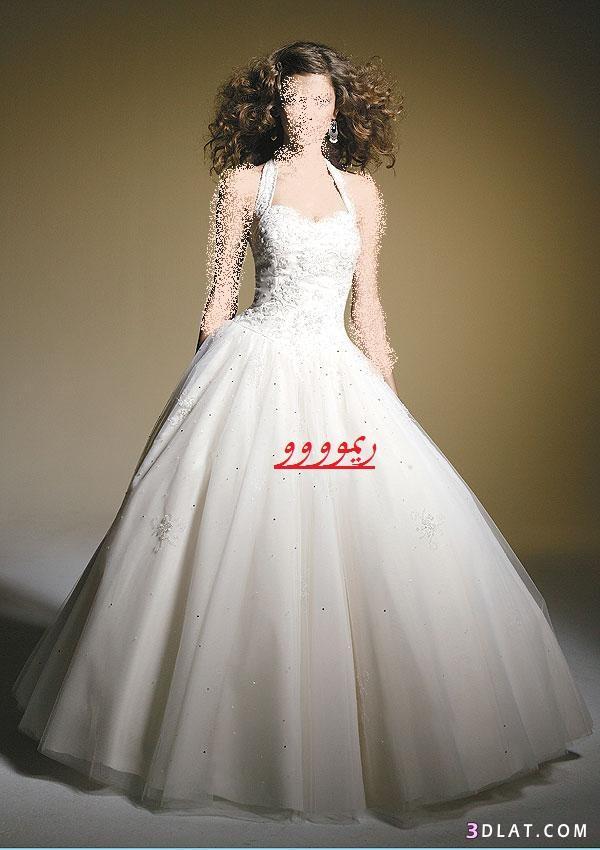 اجمل فساتين الافراح على عرائس الجزائر2019,فساتين فرح رائعه 2021,فساتين زفاف مميزه ,فساتي