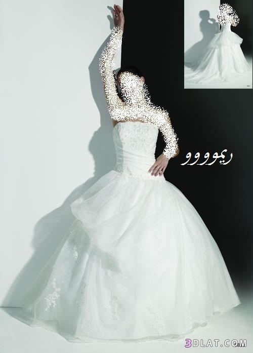 فساتين زفاف,فساتين زواج جديده 2021,اجمل فساتين الزفاف