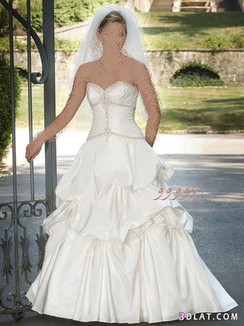 فساتين زفاف,فساتين فرح 2021,اجمل فساتين الزفاف