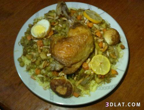 طريقتي بعمل برياني الدجاج مطبخى 136667077410.jpg