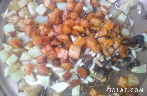 طريقتي بعمل برياني الدجاج مطبخى 13666707746.jpg