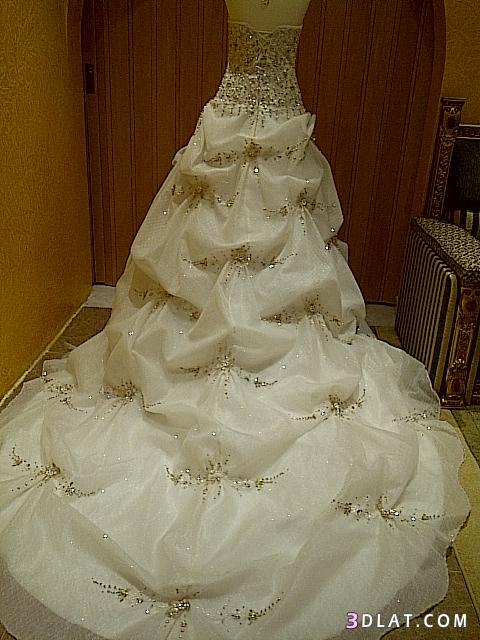 فساتين فرح لاحلي عروسة