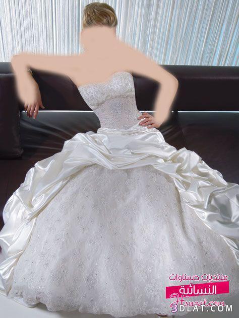 8c4a535e7 فساتين زفاف قمه الاناقه,اجمل فساتين زفاف 2020,فساتين زواج,فساتين فرح ...