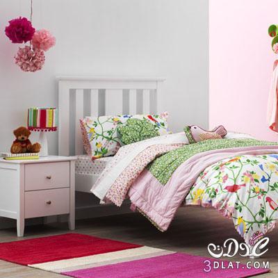 غرف نوم أطفال 2018,ديكورات غرف نوم للأولاد,تصميمات سراير فردية