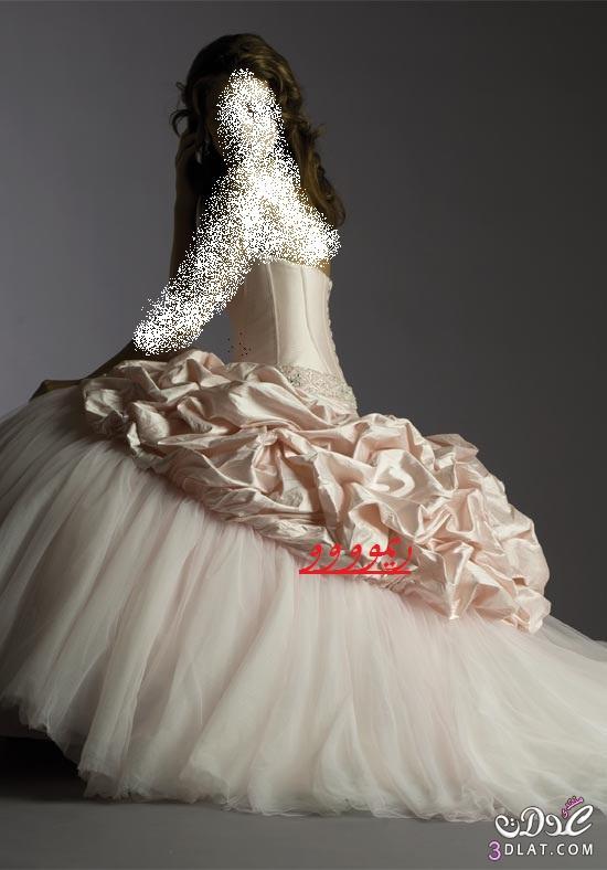 فساتين زفاف فخمه,اجمل فساتين الزفاف 2021,فساتين زفاف جديده 2021,فساتين فرح ناعمه