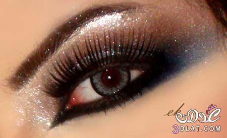 مكياج عيون 2013 ، صور ميكب عيون 2013 ، مكياج عيون لسهرات ، اجمل  ميكب للعيون 13682234188.jpg