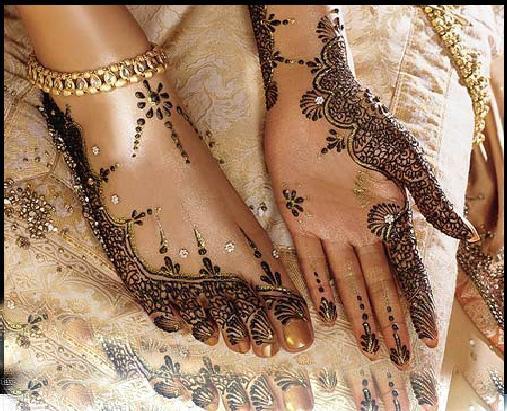 لجمال العروس حنه رقيقه وحديثه 13682239882.png