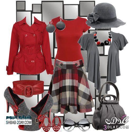 كولكشن ازياء شتاء 2013 ، اجمل مجموعة ملابس شتوية للصبايا ، احدث ملابس النساء ل 13682263814.jpg