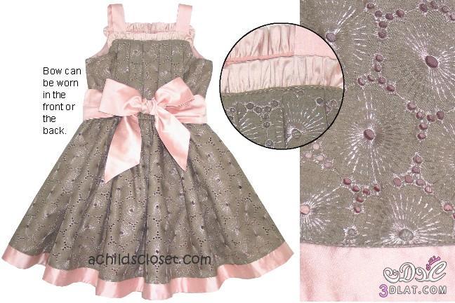 فساتين للبنوتات جميله تشكيله من فساتين البنات 2013جديده احدث فساتين للاطفال رو 13682404186.jpg