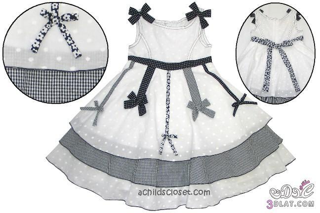 فساتين للبنوتات جميله تشكيله من فساتين البنات 2013جديده احدث فساتين للاطفال رو 13682404187.jpg