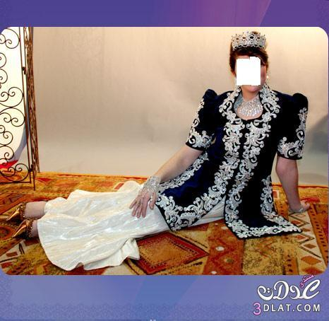 العروس الجزائرية