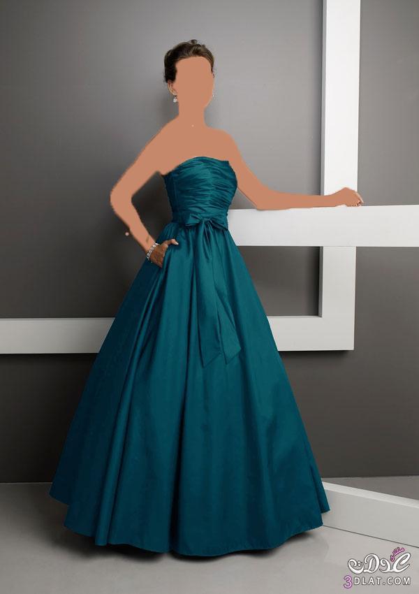 فستان خطوبتي مشفتشش زي جماله