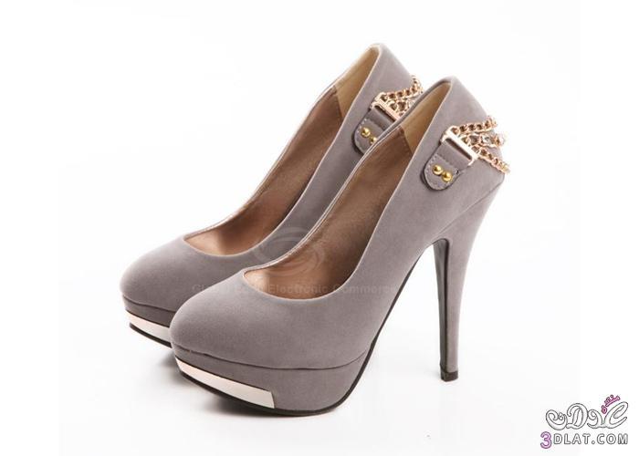 اخر تشكيلة احذية للبنات 2013 13693152653