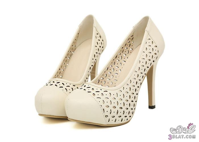 اخر تشكيلة احذية للبنات 2013 13693152655