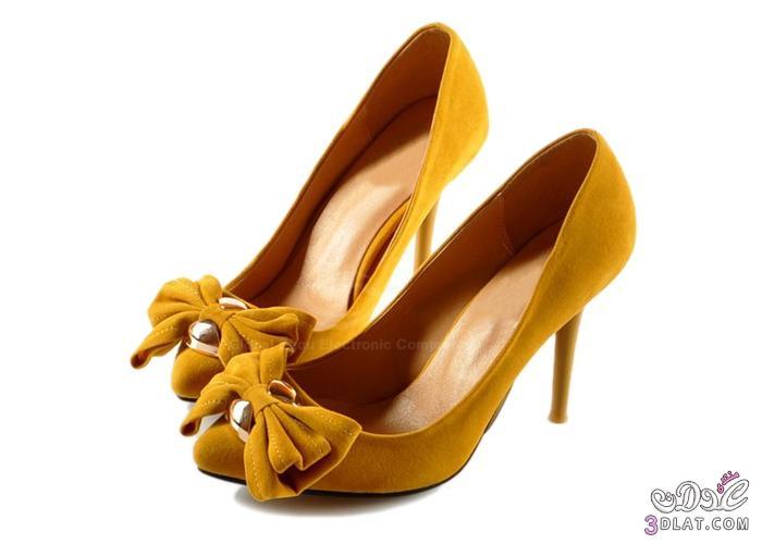 اخر تشكيلة احذية للبنات 2013 13693153502