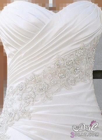 تألقى بأجمل فساتين الزفاف 00فساتين حصرية على عرائس الجزائر