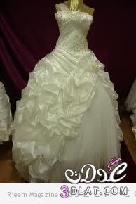فساتين زفاف جميلة فساتين أنيقة للعرائس فساتين زفاف  2021