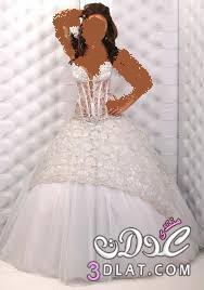 فساتين زفاف 2021 فساتين افراح جميلة