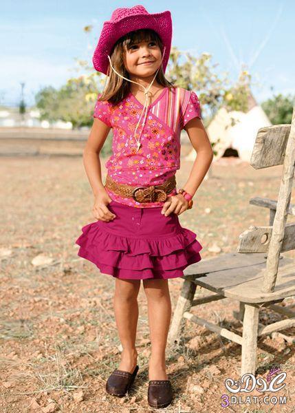 ملابس صيفية للبنوتات ازياء بنوتات صغار 13716092164.jpeg