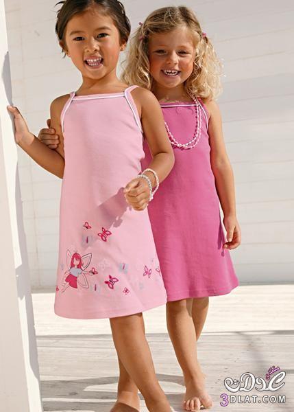 ملابس صيفية للبنوتات ازياء بنوتات صغار 13716092165.jpeg