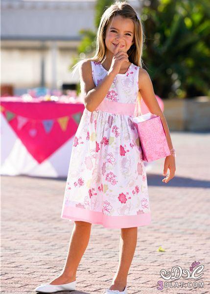 ملابس صيفية للبنوتات ازياء بنوتات صغار 13716095432.jpeg